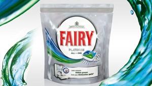 Proter&Gamble loại bỏ phốt phát khỏi viên rửa chén để tiết kiệm nước sạch