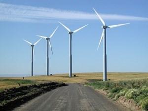 Industry survey finds U.S. wind power growing