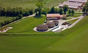 Duke ký hợp đồng cung cấp khí biogas cho 2 nhà máy điện ở bắc Carolina