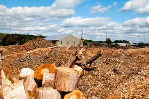 New Biomass Plant to Provide Heat to Two Health Facilities in Prince Edward Island