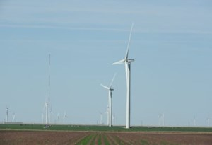 Whirlpool Amps Up Commitment to Clean Energy with Newest Ohio Wind Farm
