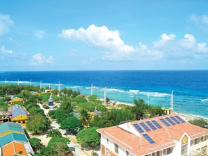 Đầu tư để phát triển bền vững: Thời của năng lượng sạch