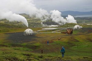 Mexico and EU Launch Geothermal Research Project