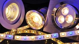 Mỹ chi 10,5 triệu đôla cho nghiên cứu về hệ thống chiếu sáng TKNL