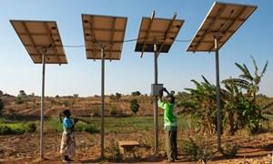 Tương lai rộng mở cho lĩnh vực năng lượng tái tạo