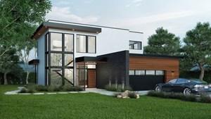 Ngôi nhà không xây bằng gạch, không tiêu thụ điện năng