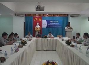 PC Trà Vinh sơ kết công tác tuyên truyền an toàn tiết kiệm điện năm 2015