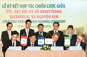 Tổ chức quốc tế giúp Điện Gia Lai phát triển năng lượng sạch