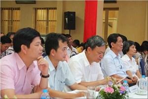 Hanoi launched Energy Saving Household movement