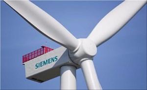 Siemens ra mắt tuabin gió ngoài khơi công suất 8 MW