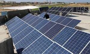Anh hỗ trợ Việt Nam phát triển điện năng lượng Mặt Trời