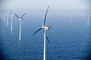 Năng lượng tái tạo hút vốn tư nhân