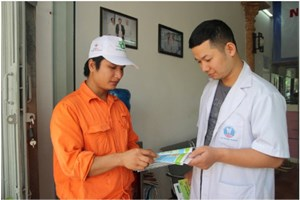 Northern Power Corporation Promotes Communication for Power Savings in Hot-weather Season