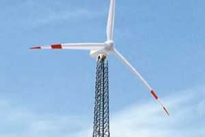 LM Wind Power breaks ground for new wind turbine blade plant in Turkey