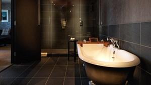 Thay đổi nhà cung cấp nước, chuỗi khách sạn tiết kiệm 75.000 bảng Anh