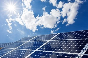 Global solar installed capacity to reach 76,600 MW by 2020