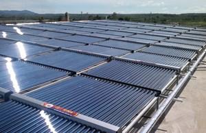 Sky Solar đặt mục tiêu phát triển 160 MW điện mặt trời ở Mỹ