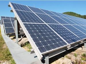 Hoàn thành nhà máy điện mặt trời công suất 2 MW ở Niigata, Nhật Bản