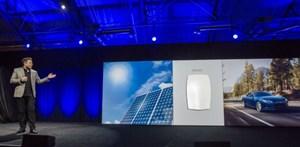 Tesla thâu tóm hãng pin năng lượng mặt trời SolarCity