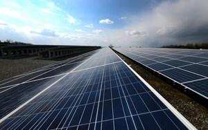 Công ty Nippon Comsys, Nhật Bản khánh thành nhà máy điện mặt trời 5,7 MW