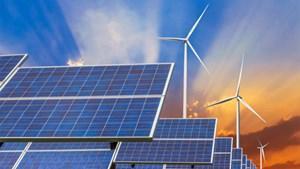 Công viên năng lượng tái tạo lớn của Úc được phê duyệt