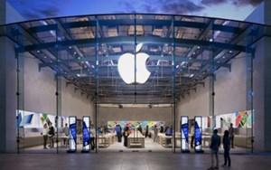 """Apple được """"bật đèn xanh"""" để bán điện mặt trời"""