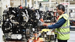 Nhà máy của Ford kỳ vọng cắt giảm một nửa lượng điện năng và nước tiêu thụ