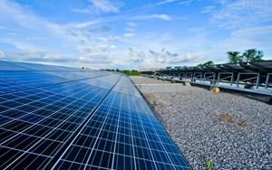 Canadian Solar ký hợp đồng mua bán điện với Ủy ban điện liên bang Mexico