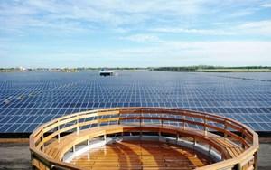 Đề xuất làm dự án năng lượng mặt trời tại Quảng Ngãi