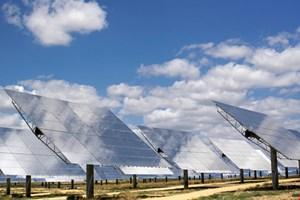 Thời đại của năng lượng tái tạo và xe điện sắp đến