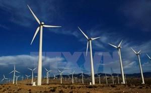 Tăng tỷ trọng các nguồn năng lượng sạch và năng lượng tái tạo