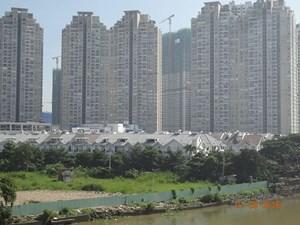 Đẩy mạnh tiết kiệm năng lượng trong các tòa nhà cao tầng