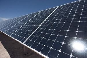 Doanh nghiệp Nhật Bản thuê đất sản xuất điện năng lượng Mặt Trời
