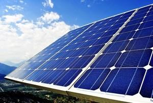 Cần cơ chế giá để phát triển điện mặt trời