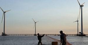 GE đầu tư 1,5 tỷ USD vào Việt Nam để xây nhà máy điện gió công suất tới 1.000 MW
