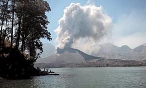 Indonesia và tham vọng khai thác điện núi lửa