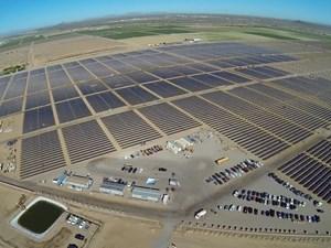 Dự án năng lượng mặt trời bí mật của Apple có thể cung cấp điện cho 12.500 ngôi nhà