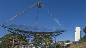 Các nhà khoa học Australia lập kỷ lục về hiệu suất nhiệt mặt trời
