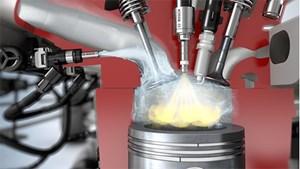 Hệ thống phụt nước mới của Bosch giúp xe ô tô tiết kiệm nhiên liệu