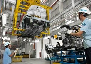 Ngân hàng Thế giới duyệt khoản vay 102 triệu USD giúp Việt Nam nâng cao hiệu quả ngành công nghiệp