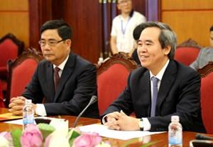 Mỹ sẵn sàng hỗ trợ Việt Nam phát triển năng lượng sạch, ứng phó biến đổi khí hậu