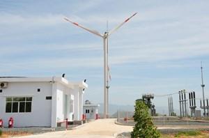 Nhà đầu tư bắt đầu quan tâm đến... năng lượng tái tạo