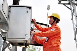 Thêm 304 hộ dân nông thôn được sử dụng điện lưới quốc gia tại Sơn La