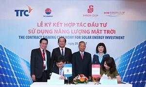 TTC đẩy mạnh hợp tác, tích cực đầu tư vào tỉnh Bến Tre