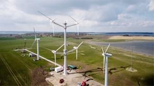 """Hướng đến ngành công nghiệp """"năng lượng xanh"""""""