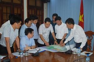 Quảng Bình: Phát triển dự án năng lượng tái tạo