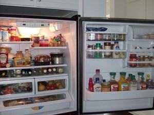 Tuyệt chiêu dùng tủ lạnh cực tiết kiệm, giảm ngay hóa đơn tiền điện