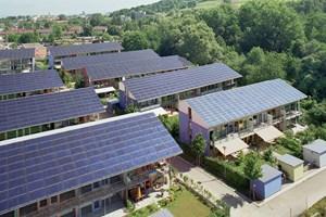 Đề nghị xem xét bổ sung các dự án năng lượng mặt trời tại Tây Ninh