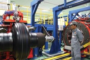 Khuyến khích áp dụng ISO 50001 để kiểm soát tiêu thụ năng lượng