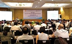 Phát triển thị trường ESCO để thúc đẩy tiết kiệm năng lượng tại Việt Nam